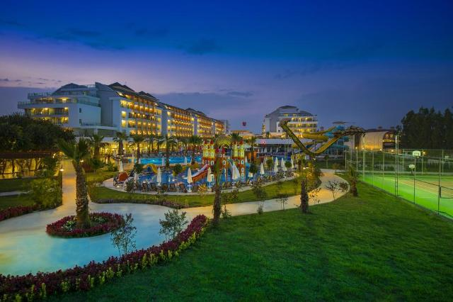 Hotel PORT NATURE LUXURY Belek 5*