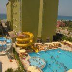 Hotel SUN STAR BEACH Alanja