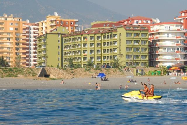 Hotel SUN STAR BEACH Alanja 4*