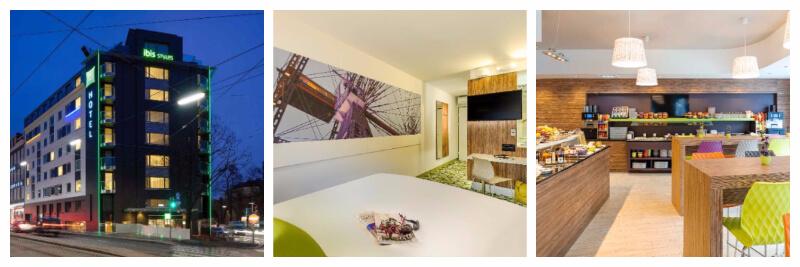 Hotel Ibis Bec