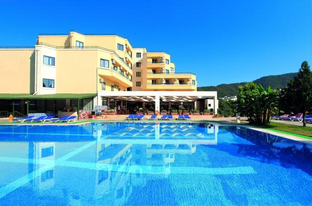 Hotel IDAS CLUB Marmaris