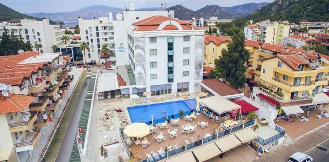 Hotel IDAS Marmaris 4*