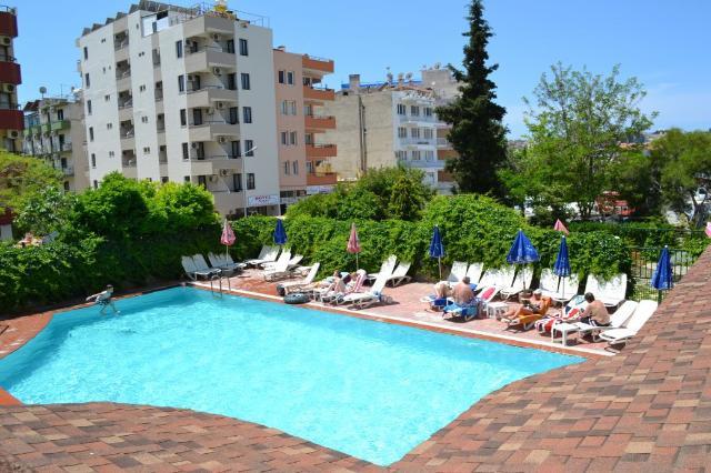 Hotel USLAN Kušadasi 3*