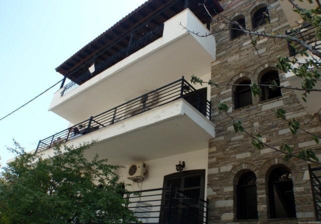 Vila ALEKSANDRA Neos Marmaras