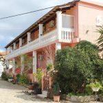 Vila MEXAS Agios Georgios Krf