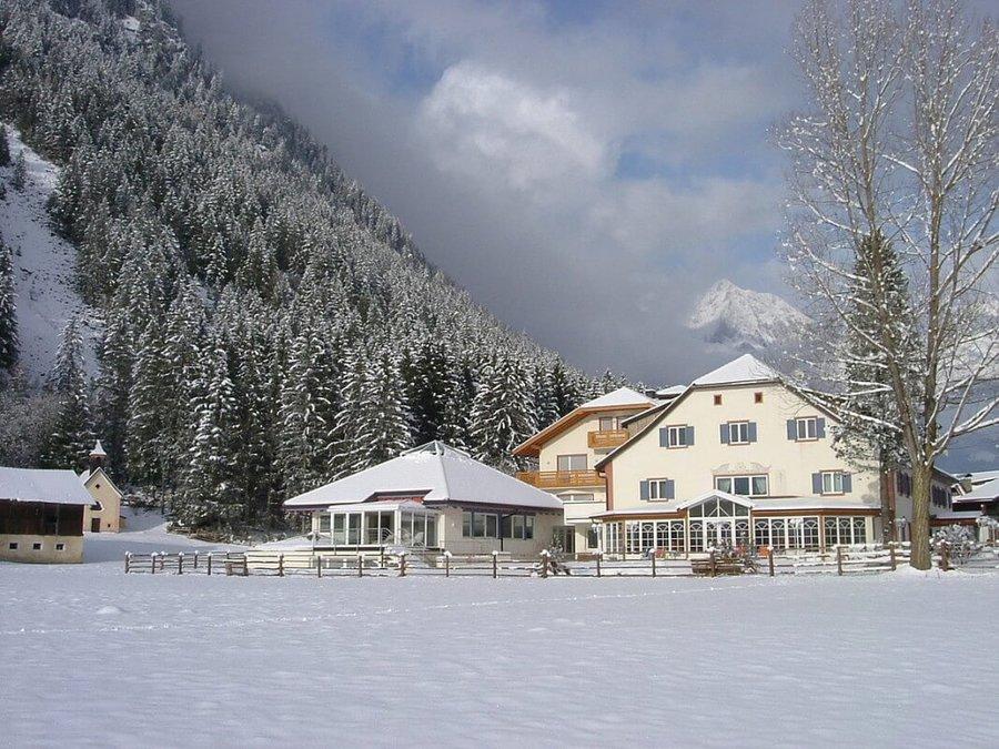 Hotel BAD SOLOMONSBRUNN Kronplatz