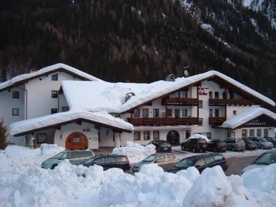 Hotel MOLINO Tre Valli