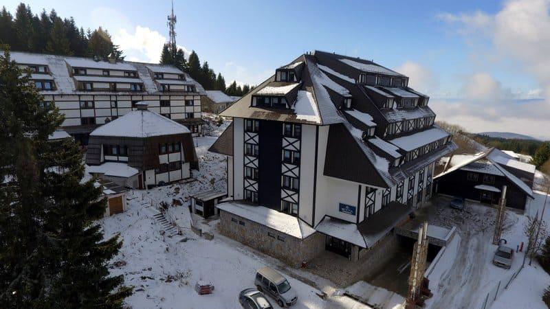 Hotel ŽUPA Kopaonik