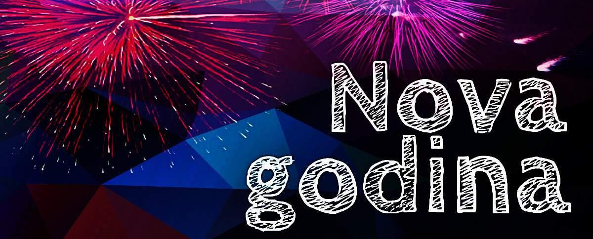 Nova godina, Nova godina 2021, doček Nove godine, aranžmani za doček Nove godine