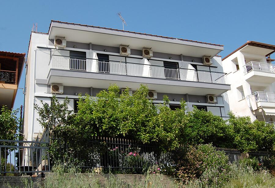 Vila NEFELI Neos Marmaras
