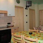 Apartmani CHALETS SOLEIL FONTE Livigno