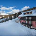 Hotel ALPEN VILLAGE Livigno