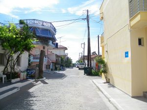Vila JANIS Sarti