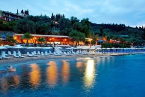 Hotel AEOLOS BEACH RESORT Krf 4*