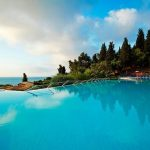 Hotel AEOLOS BEACH RESORT Krf 4*