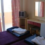Hotel ALKYON BEACH Krf 2*