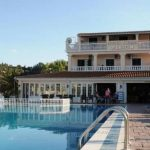 Hotel ALKYON SIDARI Krf 3*