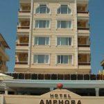 Hotel AMPHORA Sarimsakli