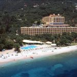 Hotel ATLANTICA NISSAKI BEACH Krf 4*