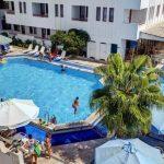 Hotel BILLURCU Sarimsakli