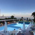Hotel BUYUK BERK Sarimsakli