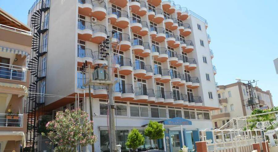 Hotel GRAND MILANO Sarimsakli 3*