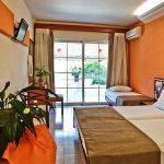Hotel MIRAMARE BAY 3* Karpatos