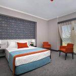 Hotel MUSHO Sarimsakli