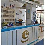 Hotel OCEANIS 3* Karpatos