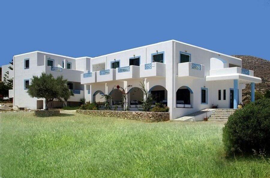 Hotel VOTSALAKIA BEACH 3* Karpatos
