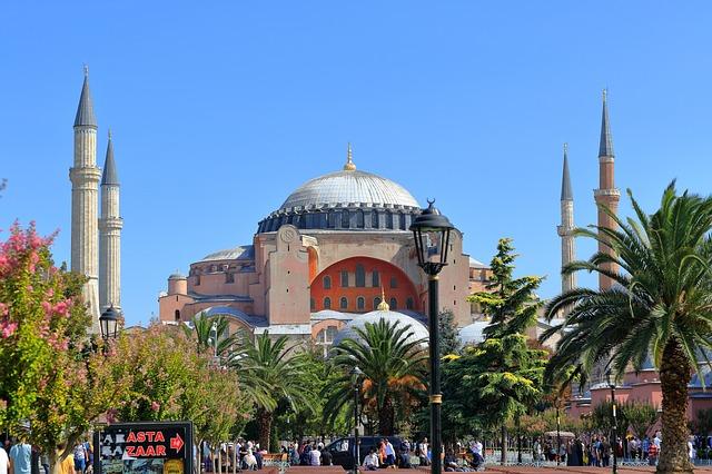 Istanbul, Nova godina Istanbul