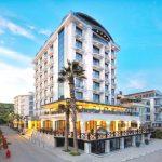 Hotel CINAR Sarimsakli