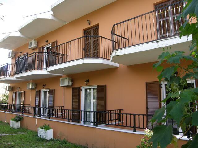 Vila ALEKSANDRA 1 Dasia