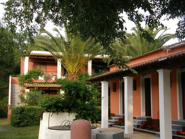 Vila ALEKSANDRA 3 Dasia