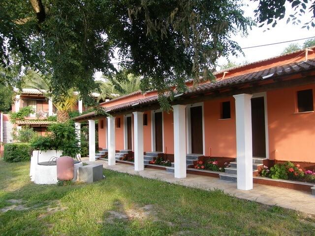 Vila ALEKSANDRA 2 Dasia