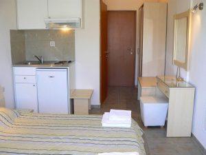 Hotel Apartman DISCOVERY Limenaria