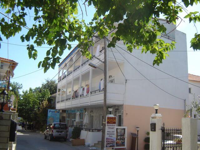 Vila IRINI Potos