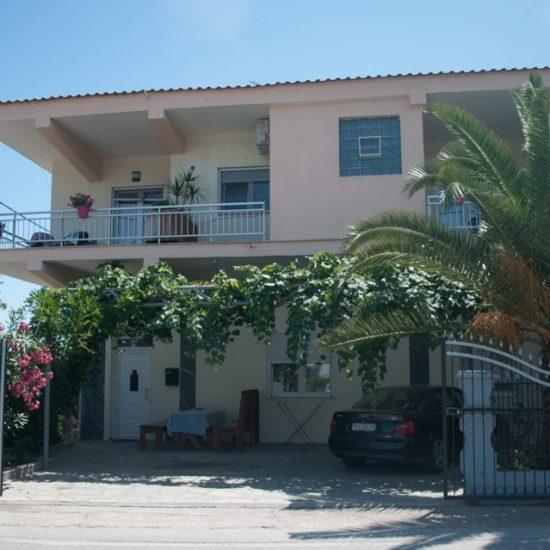 Vila MALA SIRENA Potos