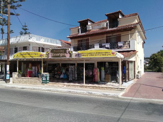 Vila JOANNA Tsilivi