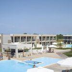Hotel ALEA Skala Prinos