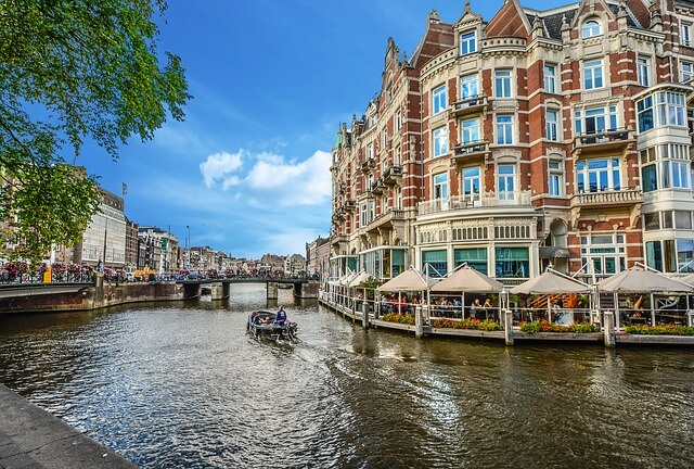 Amsterdam – City break