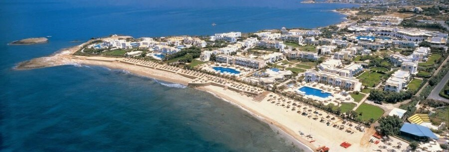 Hotel ALDEMAR KNOSSOS ROYAL VILLAGE Hersonisos