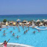 Hotel ALEXANDER BEACH VILLAS Stalida