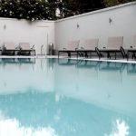 Hotel ANGELA SUITES LOBBY Rodos