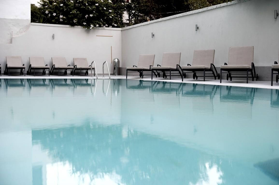 Hotel ANGELA SUITES LOBBY Rodos 3*