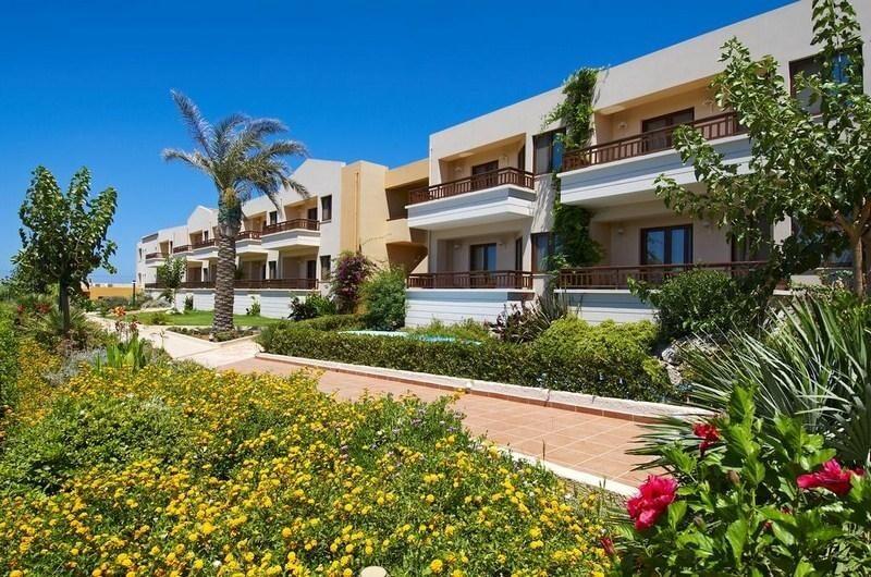 Hotel ASTERION Platanias 5*