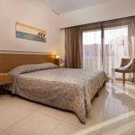 Hotel AMALTHIA BEACH RESORT Agia Marina 4*Hotel AMALTHIA BEACH RESORT Agia Marina 4*
