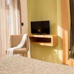 Hotel AMALTHIA BEACH RESORT Agia Marina 4*