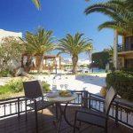 Hotel ATLANTIS BEACH Retimno