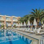 Hotel ATRION CHANIA Agia Marina 3*